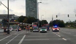 """Monaco di Baviera, novità sulla """"sparatoria"""" o """"attentato""""?"""