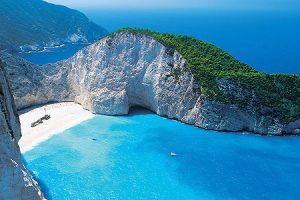 Una vacanza in Grecia