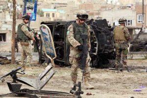 Attentato a Kabul