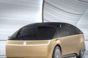 Apple Car debutto nel 2021