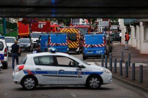 Ancora orrore in Francia