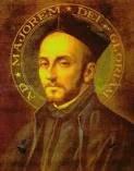 31 luglio 1556