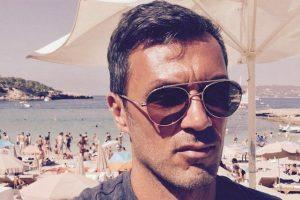 Lutto per Paolo Maldini