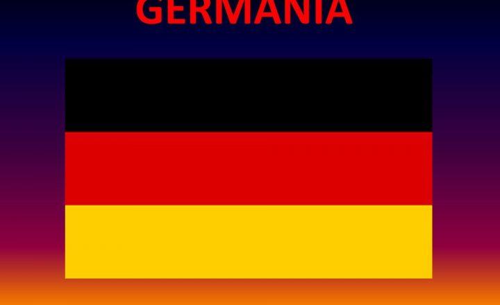 Germania sotto assedio, oggi due nuovi episodi