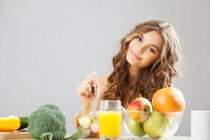 Dieta mediterranea riduce il  rischio ….