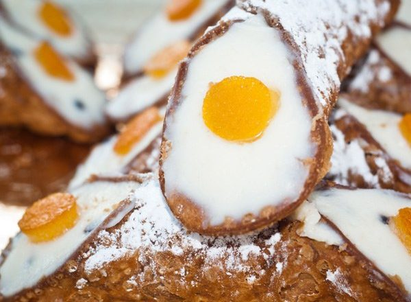 Tre ricette tipiche siciliane