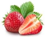Fragole e Ricette