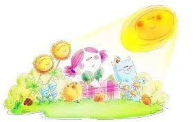 Bambini al sole? Risponde la scienza…