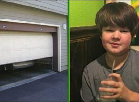 Un 12enne vittima del bullismo si suicida nel garage di casa. Quando i genitori trovano una lettera di addio il cuore si spezza