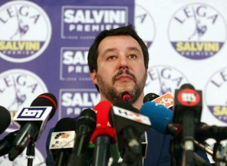 Salvini, un terribile sospetto: rivela come possono farlo fuori