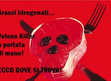 Il Veleno Killer che mangiamo ogni giorno