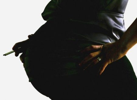 Fumare durante la gravidanza? Ecco cosa succede a tuo figlio