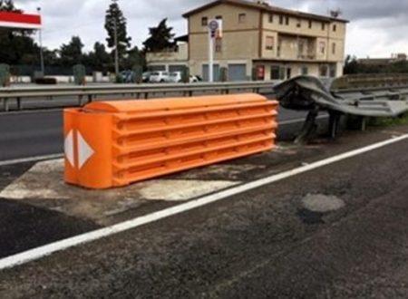 Ecco i nuovi Guardrail antiurto
